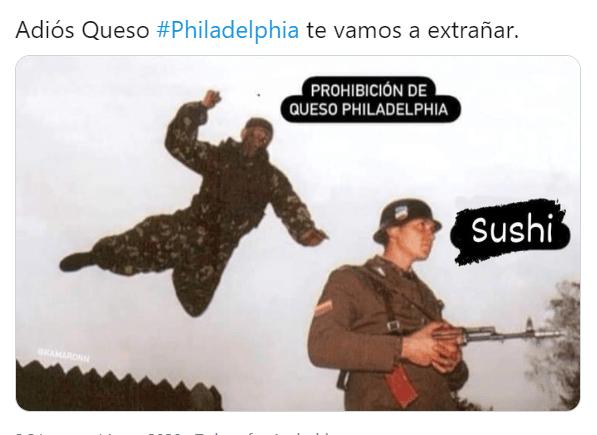 Memes de quesos en México y su prohibición