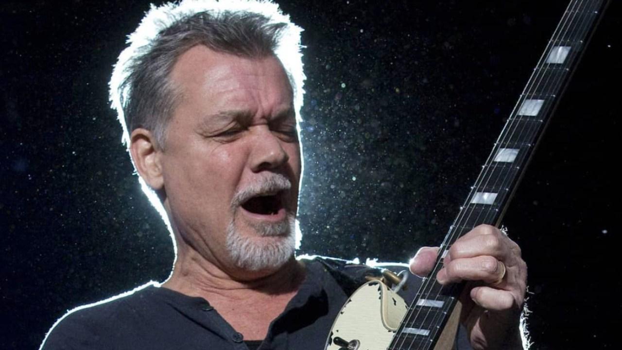 Muere el músico Eddie Van Halen a los 65 años de edad tras lucha contra el cáncer