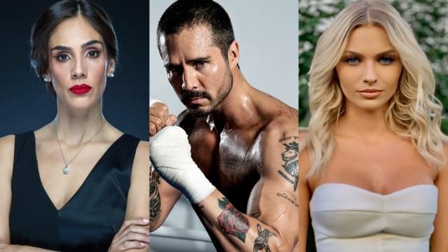 Todos los nominados a los Premios TVyNovelas 2020