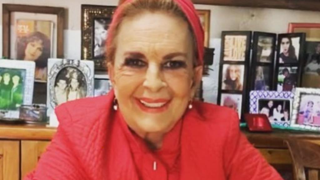 Talina Fernández revela que extraña que le destiendan la cama