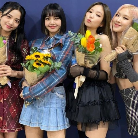 BLACKPINK Around the word en México