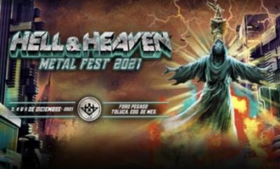 Anuncio Slipkntor hell and heaven 2021