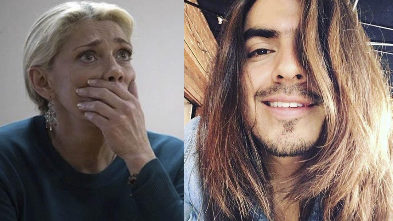 Cynthia Klitbo rompe en llanto por separarse de Rey Grupero