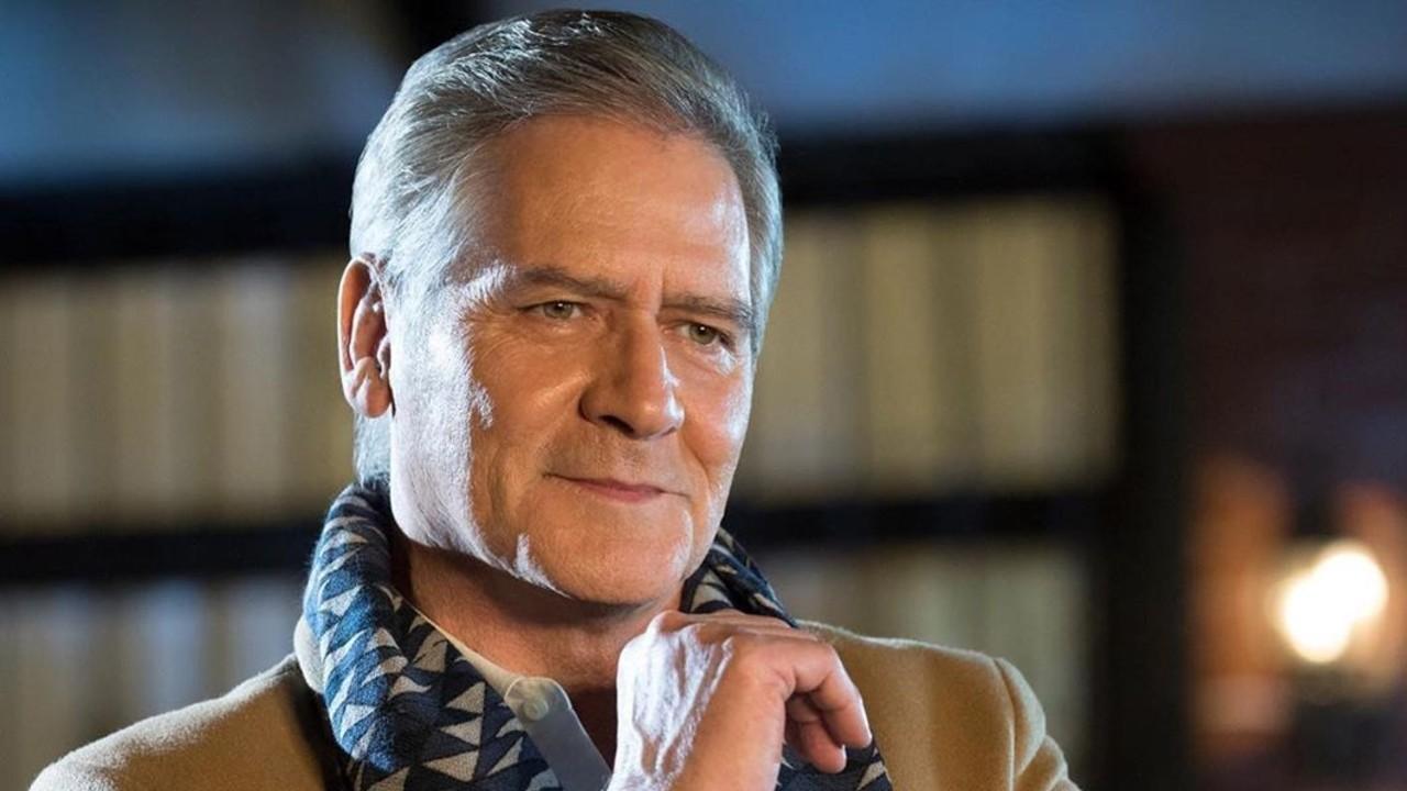 Actor leonardo daniel hospitalizado por covid-19