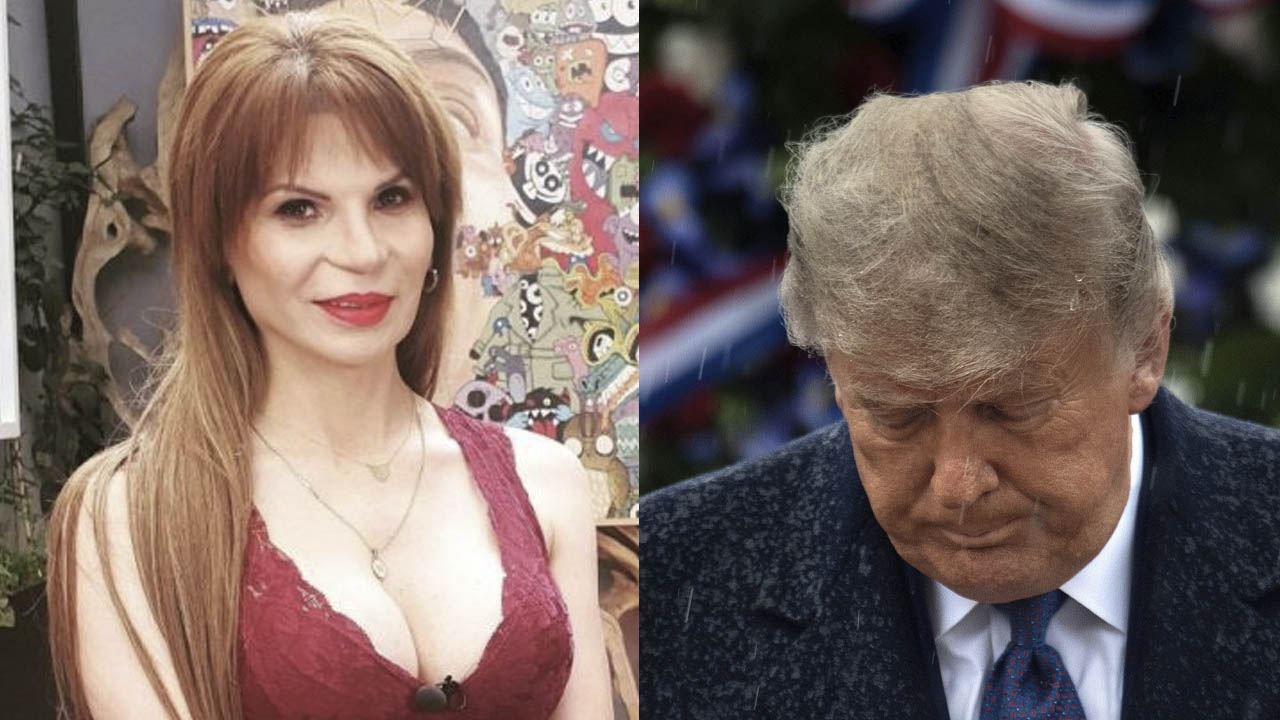 Mhoni Vidente asegura que Donald Trump se irá a vivir a México o Rusia