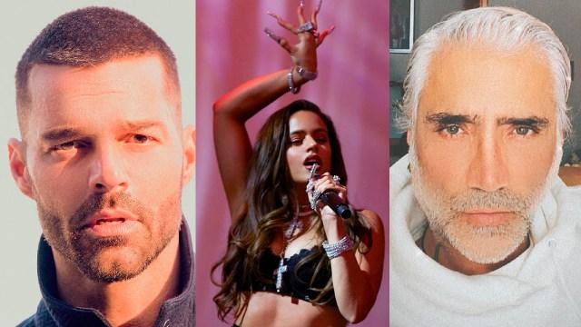 Latin Grammy artistas participantes