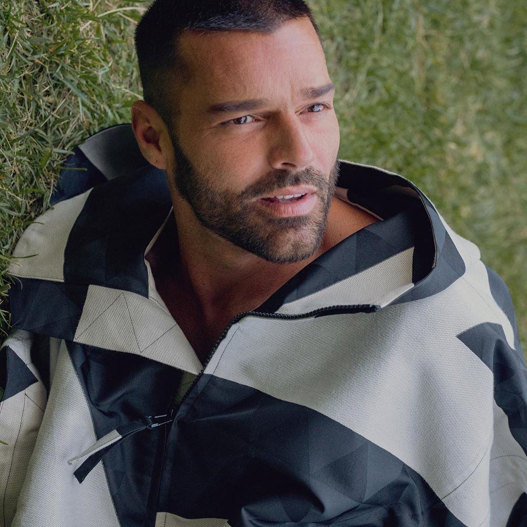 Ricky Martin regresara a Puerto Rico