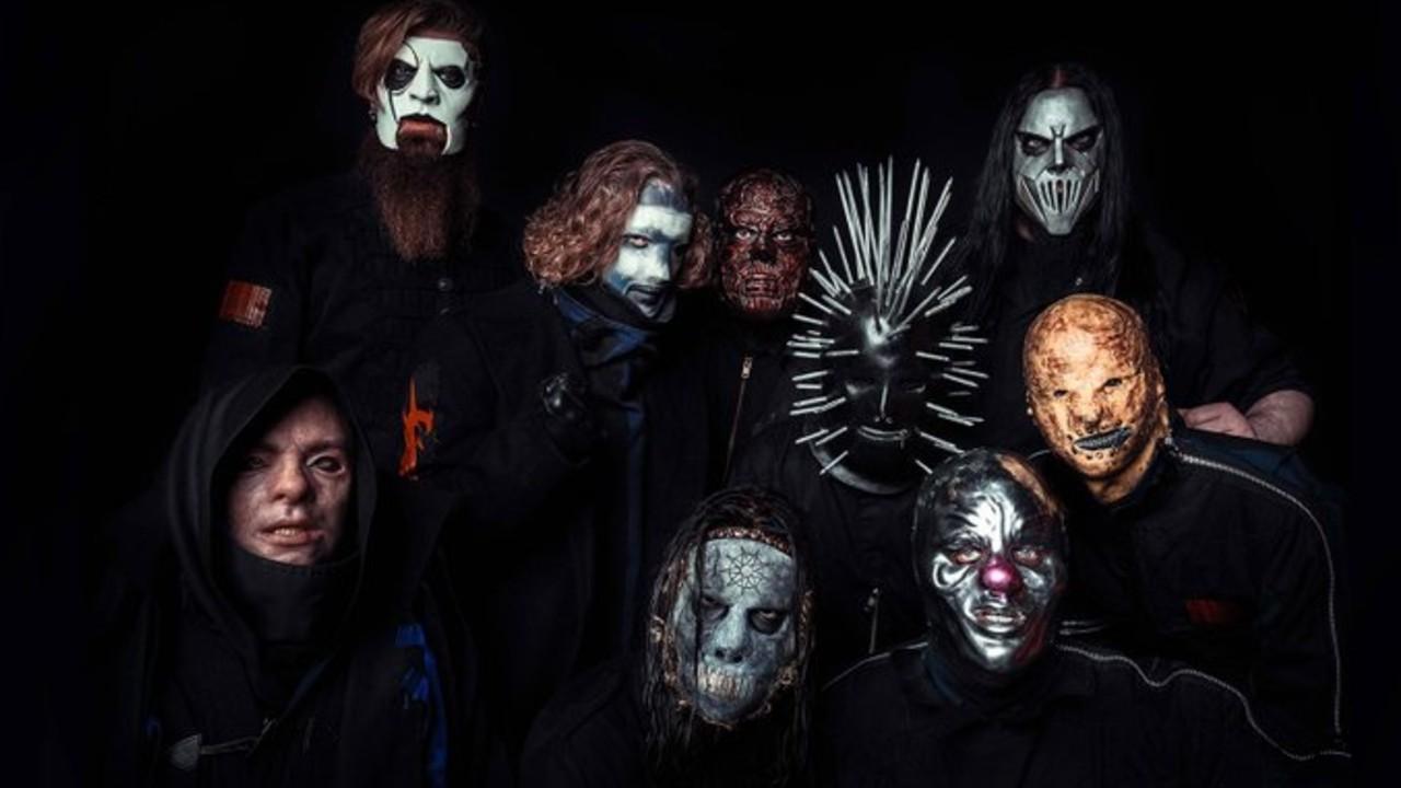 Slipknot regresa a México en el Hell and heaven 2021