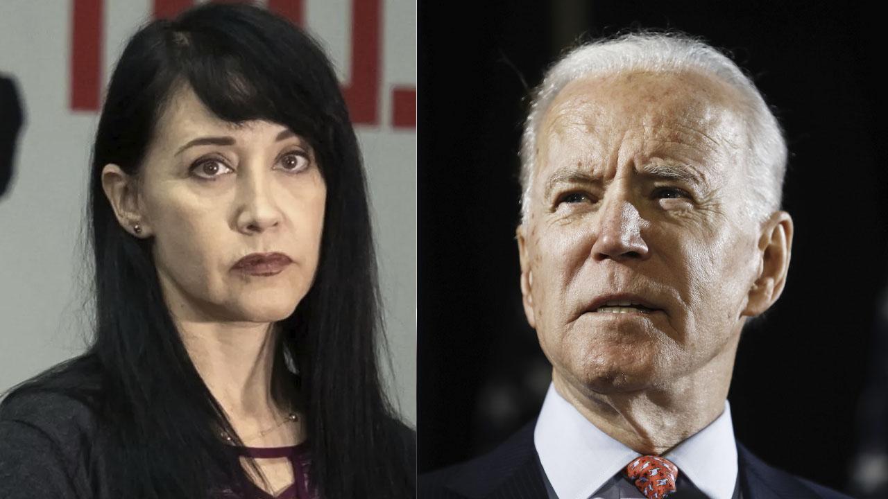 Critican a Susana Zabaleta por felicitar a Joe Biden a nombre de los mexicanos