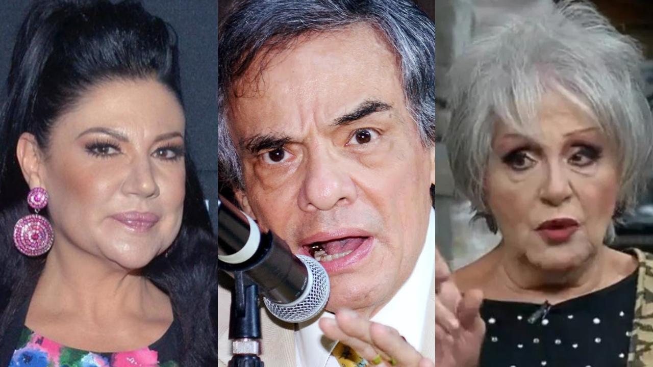 Alejandra Ávalos asegura que habló con José José y le reveló la verdad