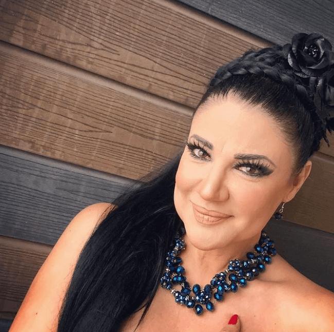Alejandra Ávalos revela audios donde José José asegura que fue la chequera de Anel Noreña