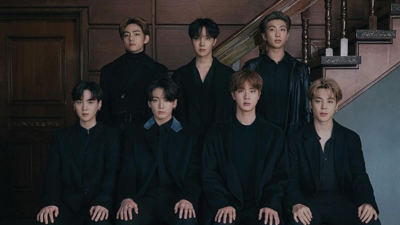 BTS anuncia su primer concierto desde la pandemia de Covid-19