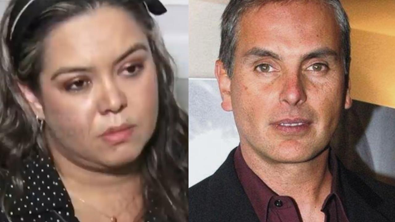 Ex pareja de Xavier Ortiz revela que le dejó una cuenta con miles de pesos