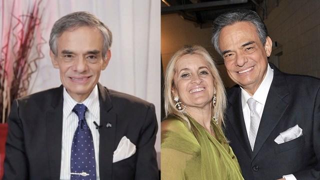 José José dejó deuda millonaria por complacer a Sara Salazar