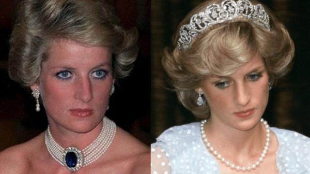 Los problemas de bulimia de Lady Di, la princesa Diana