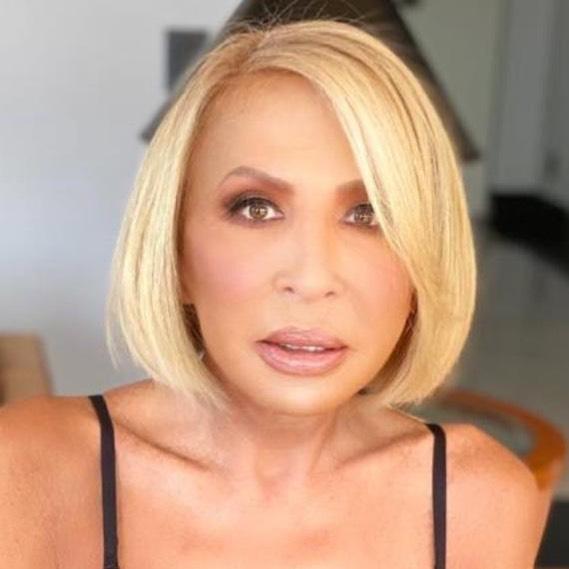 Laura Bozzo sufre ataque de pánico por muerte de Magda Rodríguez