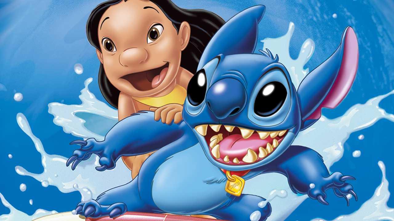 Disney prepara live action de Lilo & Stitch