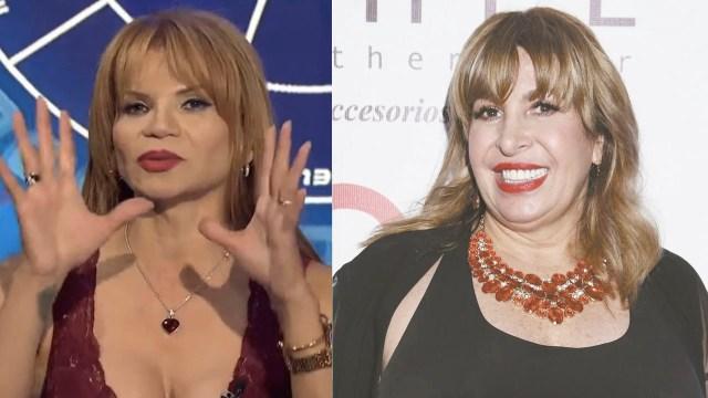 Mhoni Vidente revela la causa de muerte de Magda Rodríguez