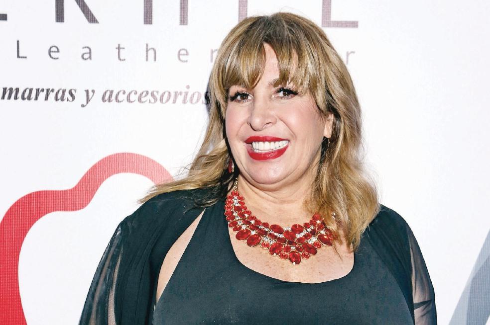 Tras muerte de Magda Rodríguez, Andrea Escalona se despide de su mamá