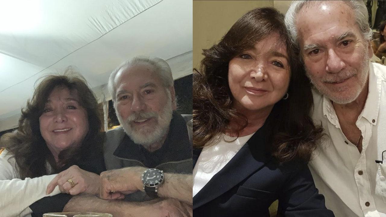 Murere la actriz Maleni Morales, esposa de Otto Sirgo