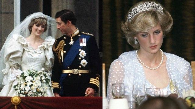 Boda Principe Carlos y Princesa Diana