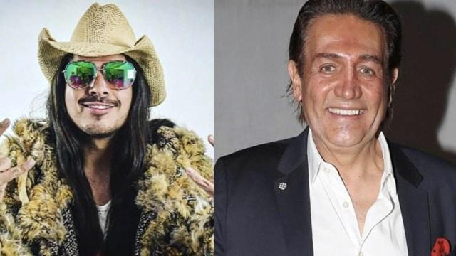 Rey Grupero arremete contra Fabián Lavalle y lo amenaza con un pastelazo