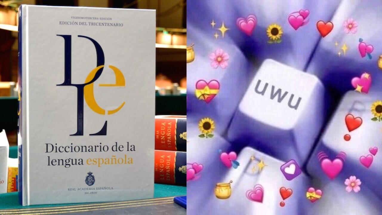 La RAE agrega UwU a su observatorio de palabras