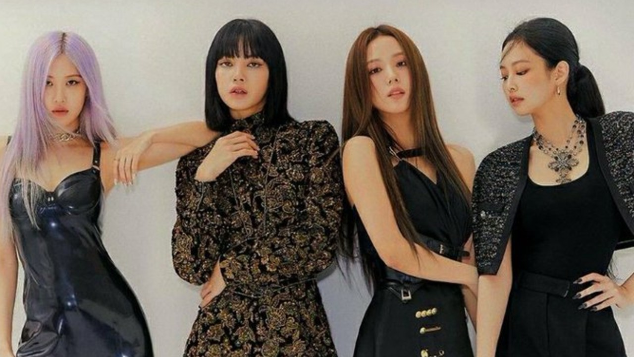 BLACKPINK The Show 2021