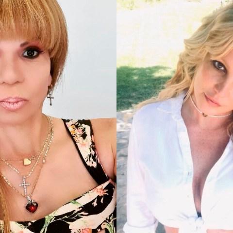 Mhoni Vidente y Britney Spears será má