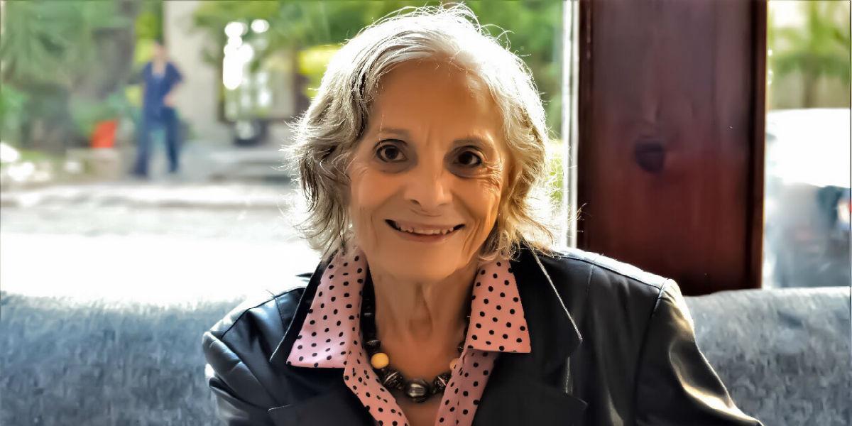 Pilar Pellicer fallece 2020