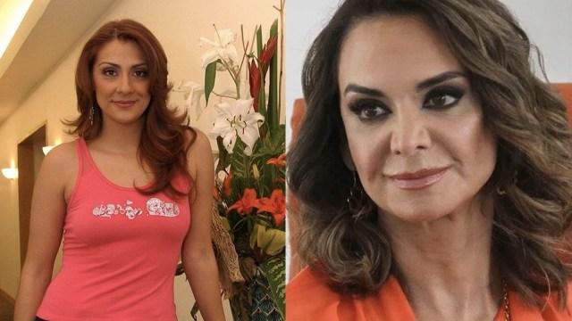 ExBigBrother denuncia que también sufrió maltrato de Lupita Jones