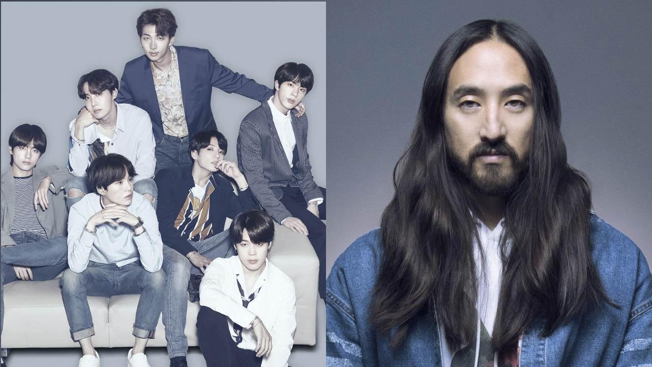 Big Hit Entertainment revela a los invitados a su concierto de fin de año