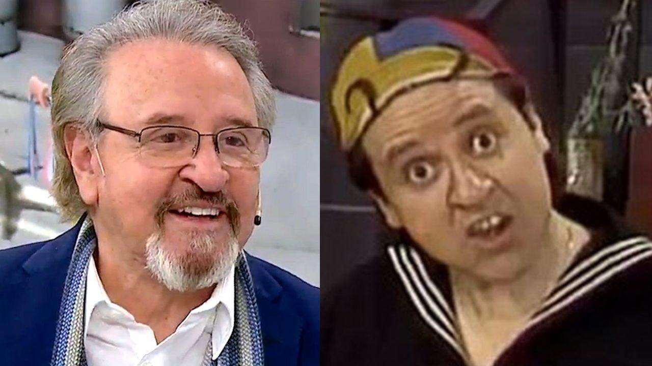 """Carlos Villagrán """"Quico"""" se postulará como candidato político en Querétaro"""