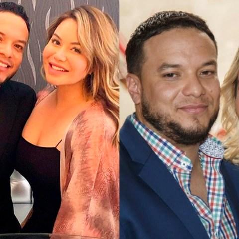 Chiquis Rivera podría estar embarazada de su exesposo Lorenzo Méndez
