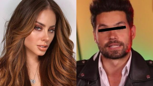 "Ignacia ""Nacha"" Michelson de 'Acapulco Shore' relata episodio violento con Eleazar Gómez"