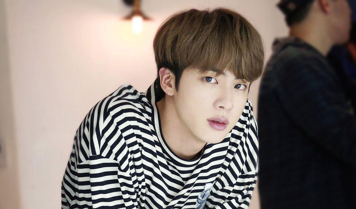 Jin de BTS está de cumpleaños y todo el ARMY lo festeja a lo grande