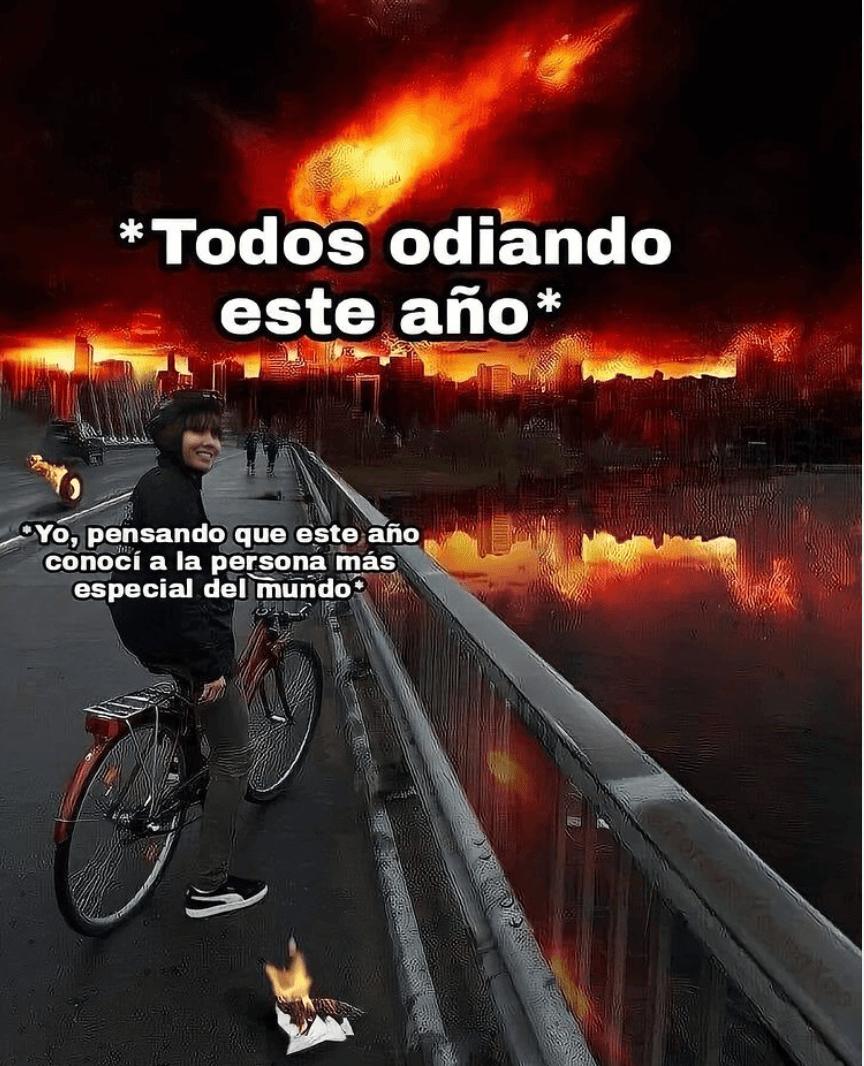 Meme del 2020
