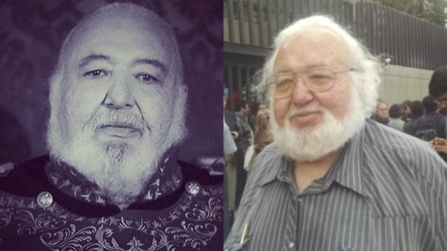 Muere el actor Ernesto Yáñez por complicaciones de Covid-19