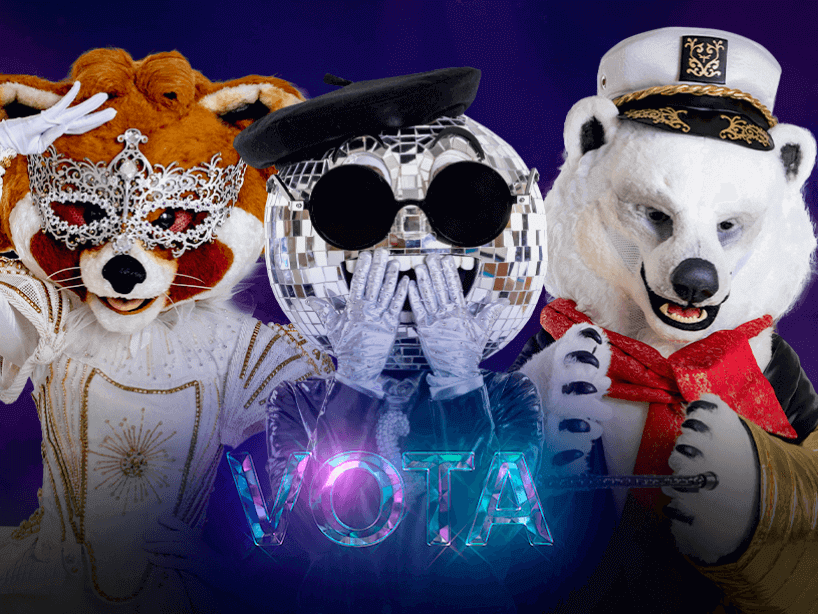 ¿Quién es la Máscara? cómo votar en la final 2020