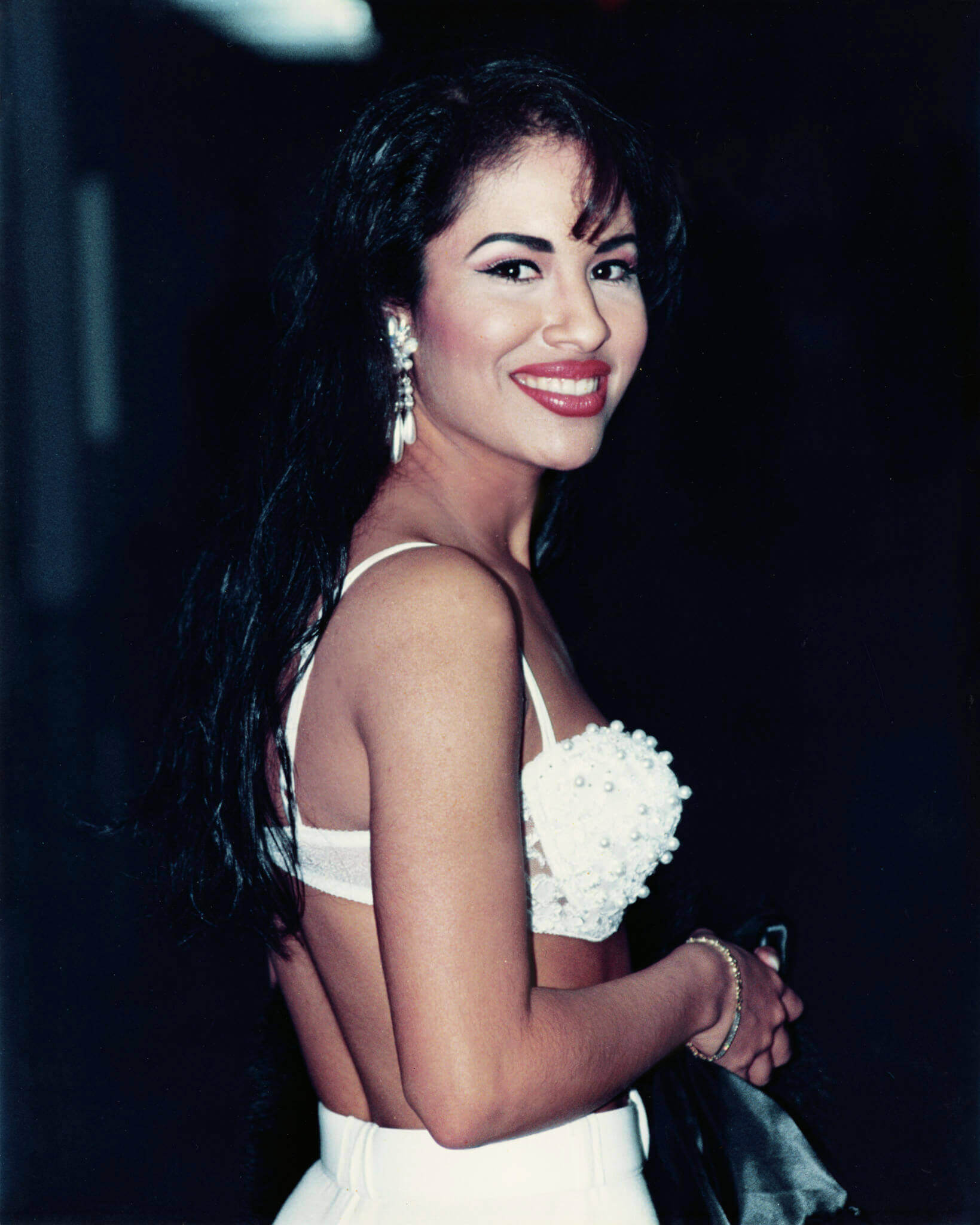 ¿Quién mató a Selena y porque?