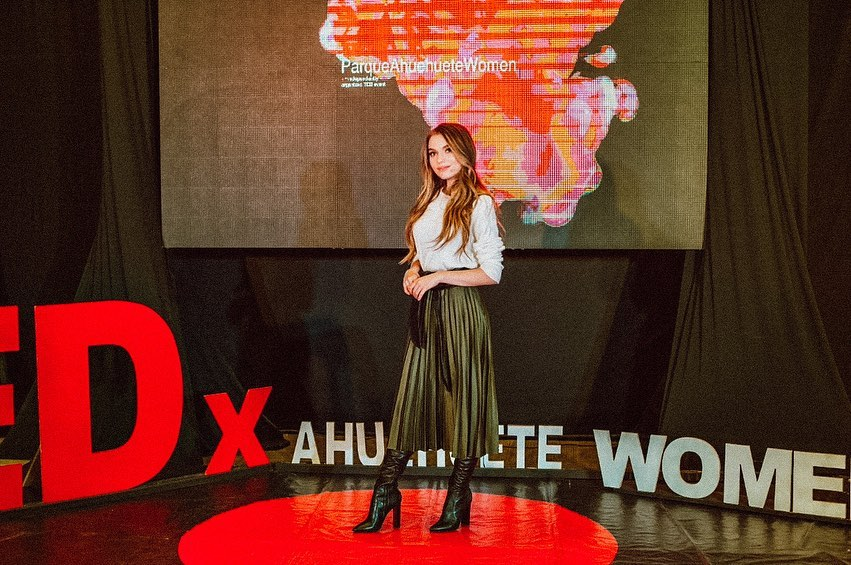 Sofía Castro revela que sufrió violencia doméstica en su relación tóxica