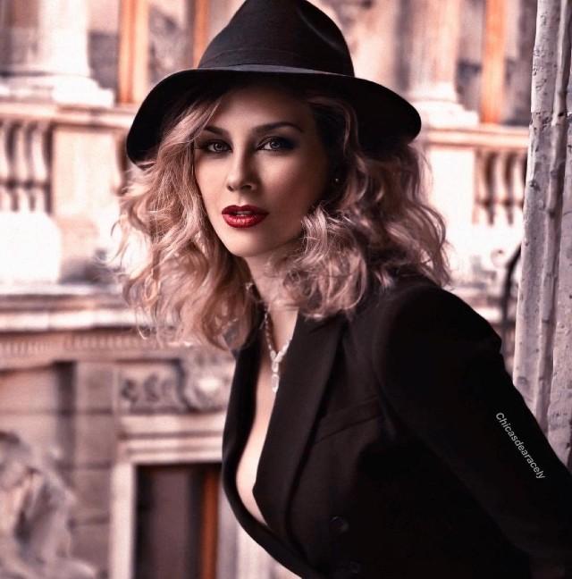 Fotos de Aracely Arámbula soltera y bellísima