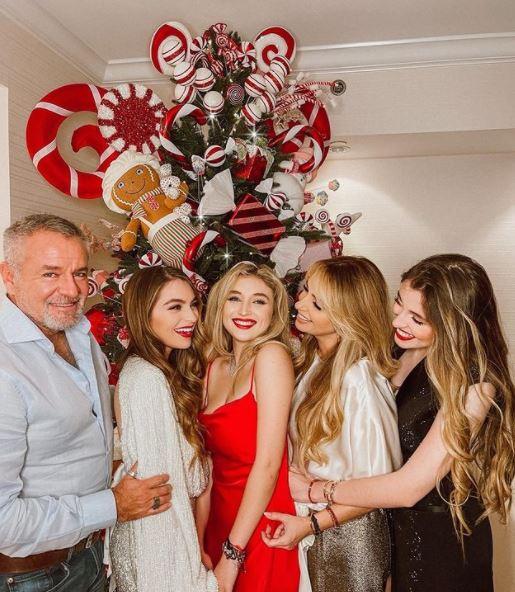 Hijas de la Gaviota