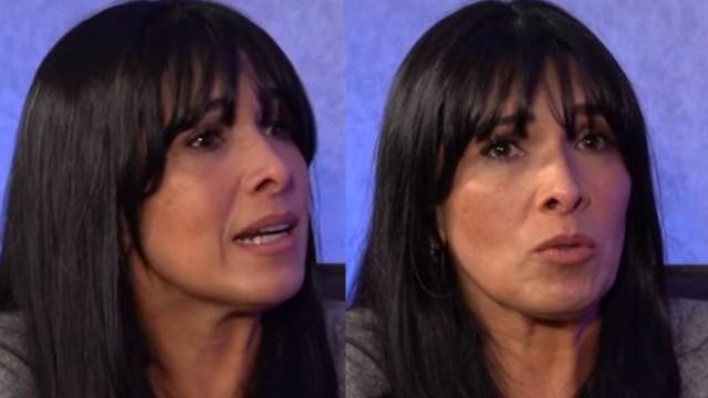 Dalilah Polanco revela que sufrió un aborto y que Eugenio Derbez es una sombra