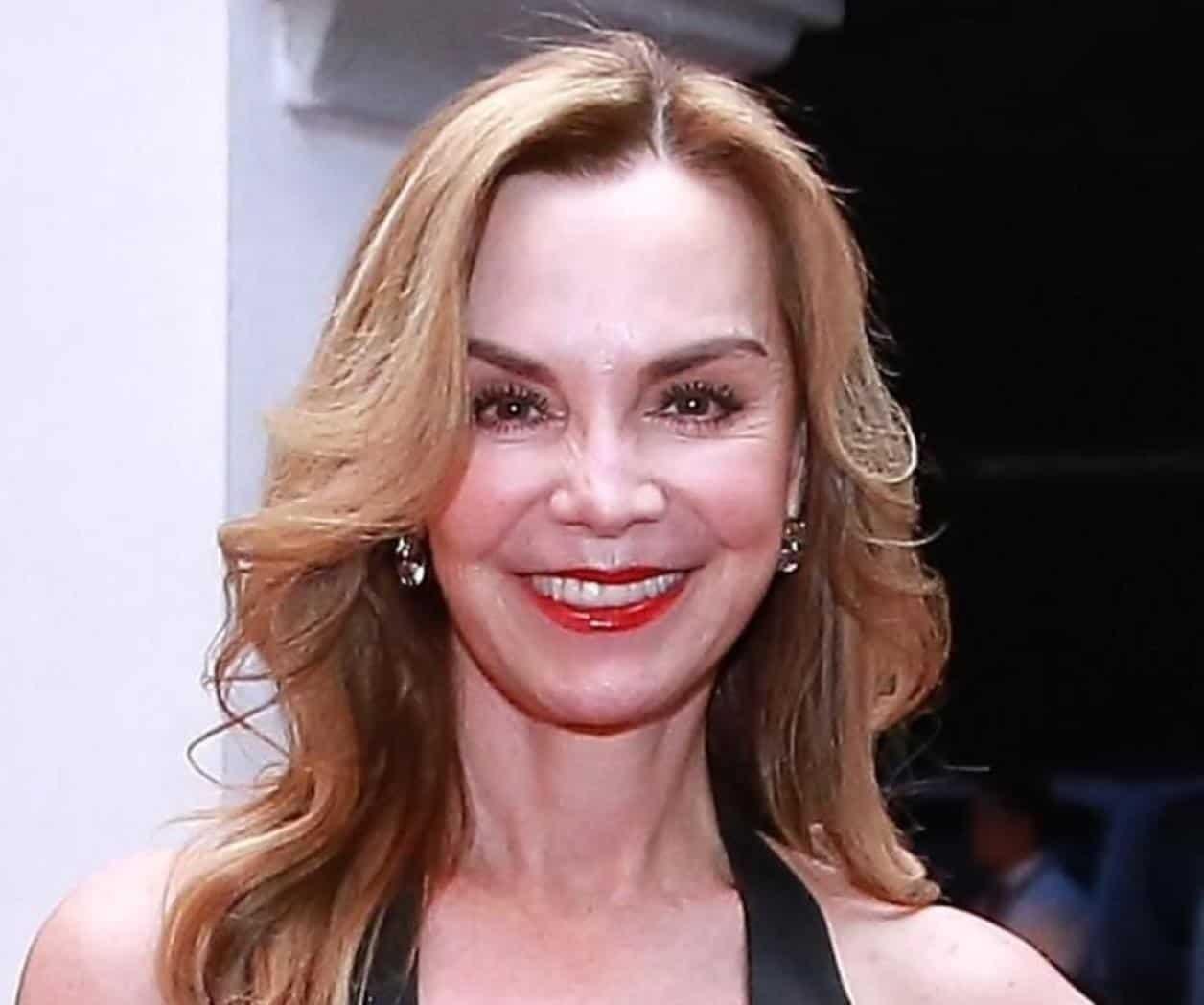 Gabriela Goldsmith precandidata de Morena