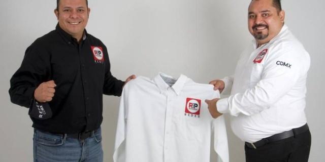 Héctor hernández para redes sociales progresistas