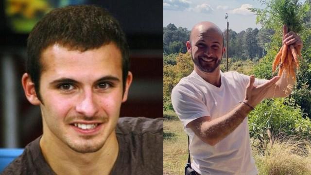 Imanol antes y ahora