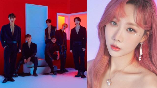 Llega 'Inside KPop', el festival de experiencias coreanas online con Monsta X y más idols