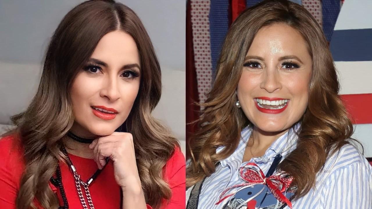 """Linet Puente confiesa que se redujo el busto porque le generaba """"pena"""""""