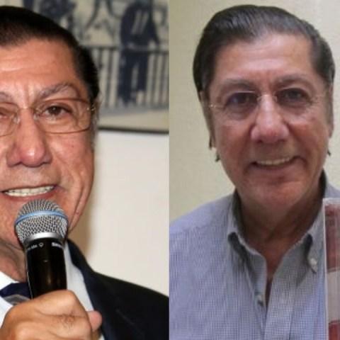 Murió Mario Gutiérrez, fundador de Los Ángeles Negros, y su esposa